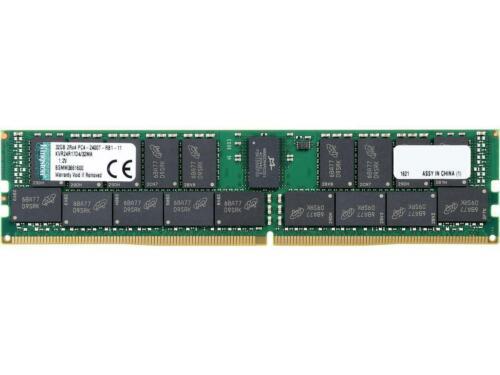 Kingston DDR4 32GB 2400MHz ECC RDIMM KVR24R17D4/32MA