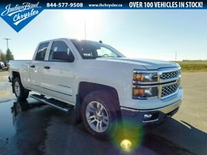 2014 Chevrolet Silverado 1500 1LT | Back-up Camera