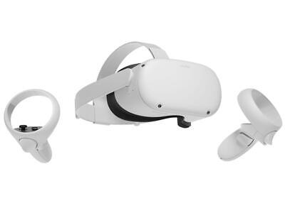 Oculus Quest 2 - Advanced All-In-One Virtual Reality Headset - 256 GB