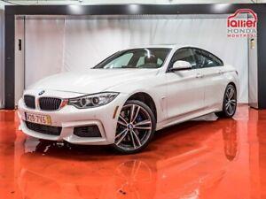 2016 BMW 4 Series 435i xDrive **AWD(4X4)**INSPECTÉ CHEZ BMW**
