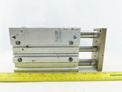 Smc Mgpm32n-125 Compact Guide Pneumatic Air Cylinder 212 Stroke 145psi