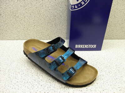 Birkenstock Florida (Birkenstock ® Top Preis  Florida metallic Nr. 1011181 (Bi53))