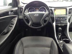 2014 Hyundai Sonata LTD 2.0T- $155 B/W 2.0L TURBO..ULTIMATE PKG.