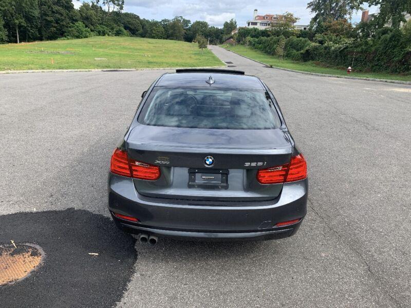 Image 6 Voiture Européenne d'occasion BMW 3-Series 2015