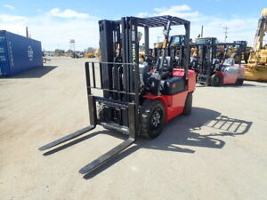 Unused 2020 Redlift CPCD35H-490 Diesel Forklift (3 Stage) 6/7332-35 Penrith Penrith Area Preview