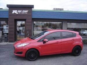 2015 Ford Fiesta SE Automatique A/C