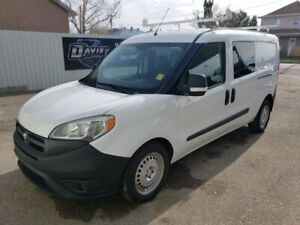 2015 RAM ProMaster City ST Awaiting arrival!