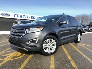 2016 Ford Edge SEL SYNC|REMOTE KEYLESS ENTRY|DUAL EXHAUST|REV...