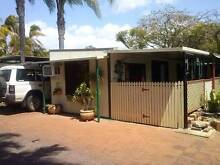 Permanent Onsite Van with Hard Annexe Torquay Fraser Coast Preview