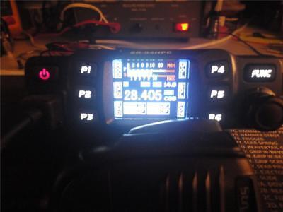 Stryker Sr94Hpc Stryker - Compact 45 Watt 10 Meter Radio Wit