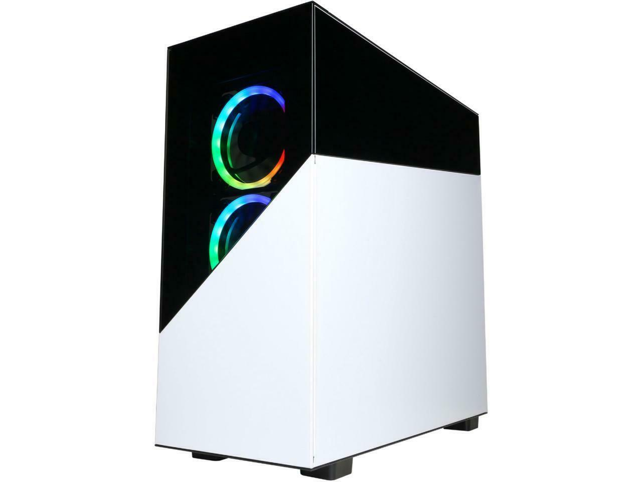 CyberPower Gaming PC-AMD Ryzen 7 3700X-NVIDIA RTX 2070 SUPER - SLC7800BST