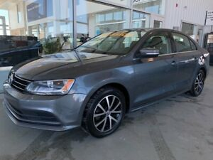 2015 Volkswagen Jetta Sedan COMFORTLINE READY FOR WINTER