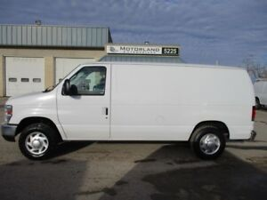 2008 Ford E-150 Commercial