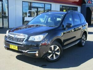 2016 Subaru Forester S4 MY17 2.5i-L CVT AWD Black 6 Speed Constant Variable Wagon Goulburn Goulburn City Preview