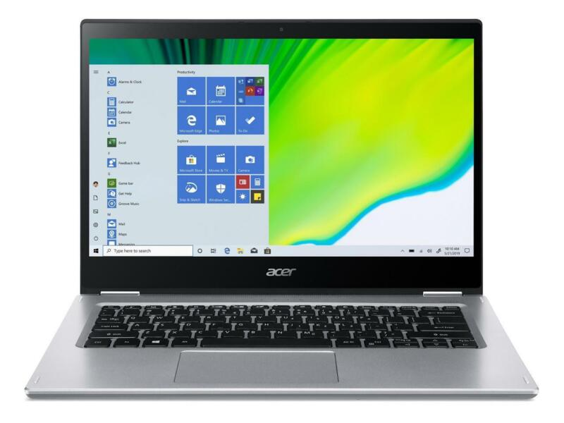 Acer-Spin-3---14-Laptop-Intel-Core-i7-1065G7-1.3GHz-8GB-Ram-512GB-SSD-Win10Home
