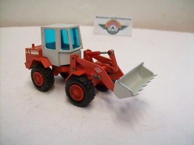 O&K Radlader L 4, orange/white, 1976, NZG 1:50   gebraucht kaufen  Trier