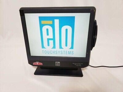 Elo Touchscreen 15 Pos I3 Intel Core Computer 3.3ghz 4gb Ram I3-2120e746566