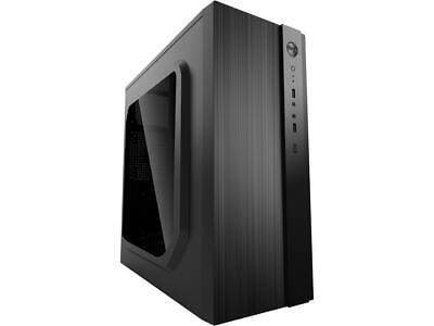 AMD Quad Gaming Computer Desktop PC Tower SSD Quad 8GB R7 Graphic CUSTOM BUILT