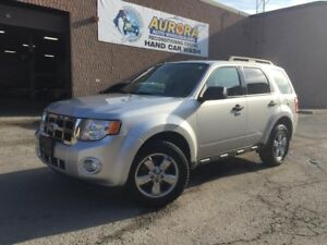 2010 Ford Escape XLT - SUNROOF - POWER SEAT