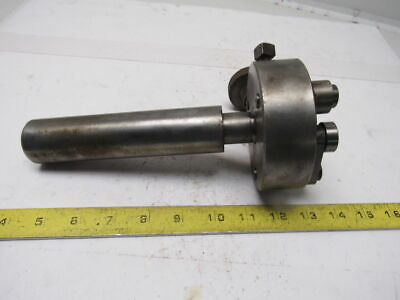 Warner Swasey M-677 1 Shank Lathe Cutting Tool Centering Device