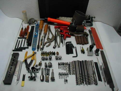 Aircraft Mechanic Sheet Metal Hand Tools ~ Aircraft Tools
