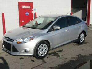 2012 Ford Focus SE Auto~127,000km~SYNC~Finanace available $7999
