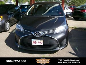2015 Toyota Yaris LE 5dr
