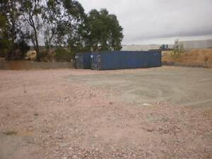 Truck parking – place available for few trucks in Wangara Dianella Stirling Area Preview
