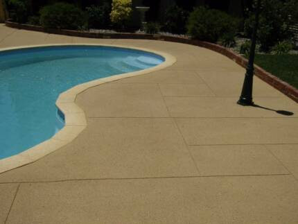 Earn Up To $3,500 pw. Concrete Resurfacing & Epoxy Flooring