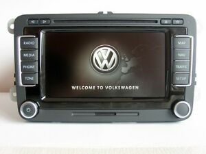 2015-VW-RNS-510-LED-Q-H14-V12-SW5274-navigation-Golf-Passat-Jetta-Tiguan-Sharan