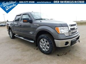 2014 Ford F-150 XLT 4x4 | XTR Package | Back-up Camera