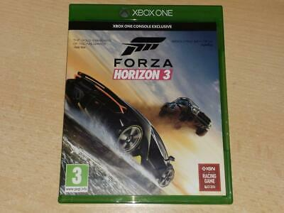 Forza Horizon 3 Xbox One **FREE UK POSTAGE**