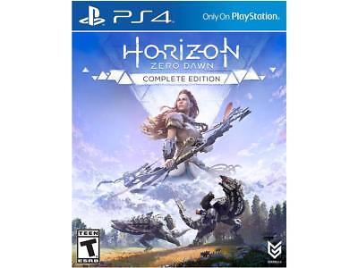 Купить Sony Horizon Zero Dawn: Complete Edition