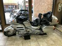 2005 Honda GL1800 Goldwing 30TH ANNIVERSARY EDITION Hamilton Ontario Preview