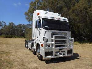 Freightliner Argosy Primemover South Guildford Swan Area Preview