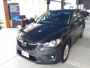 2015 Mazda CX-5 Heated Seats! Bluetooth! Back-Up Cam!