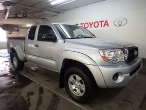 2011 Toyota Tacoma 4x4 Power Package