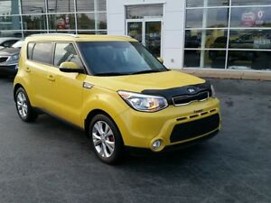 2015 Kia Soul EX+ Back up Camera. heated Seats