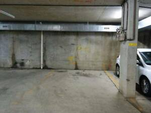 Secured shared garage space for Rent- Strathfield Strathfield Strathfield Area Preview