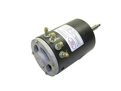 New Yale Forklift Parts Motor Drive Pn 730024021