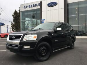 2008 Ford Explorer Limited / AWD