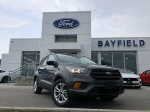 2019 Ford Escape S REMOTE KEYLESS ENTRY|REVERSE CAMERA SYSTEM...