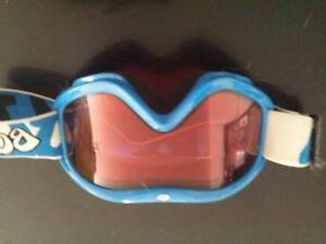 Childs Ski Goggles Glasses Bolle - good condition Brighton Bayside Area Preview