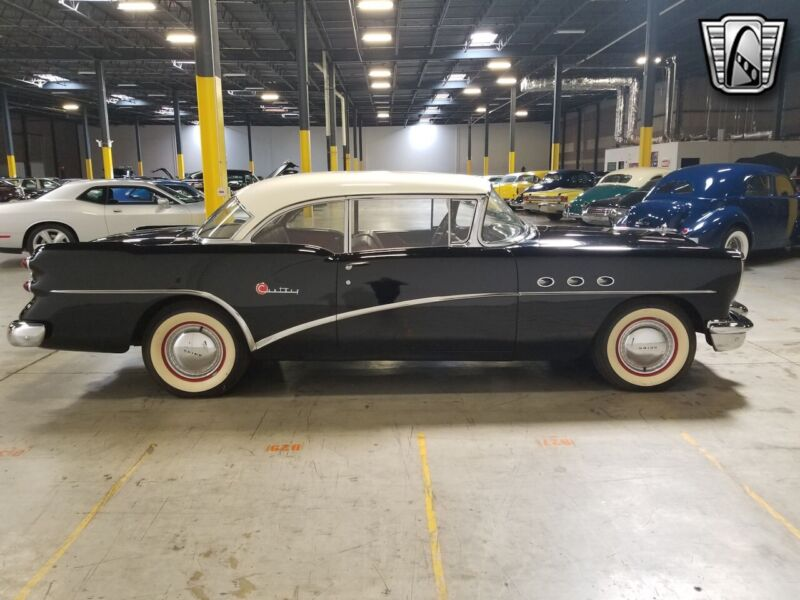 Image 9 Voiture Américaine de collection Buick Century 1954