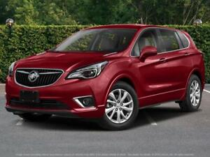 2019 Buick Envision Essence  - Sunroof - Leather Seats