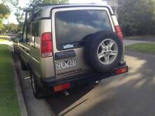 2002 Land Rover Discovery 2 Wagon Beaumaris Bayside Area Preview