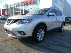 2016 Nissan Rogue SV AWD SPECIAL EDITION  DÉMONSTRATEUR