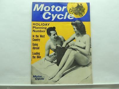 1965 Feb Motorcycle Magazine Triumph 200 cc 120 CUB Norton 650 SS B2293 for sale  Shipping to United Kingdom
