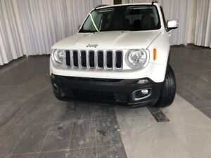 2017 Jeep Renegade Limited*WOW