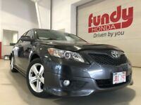2011 Toyota Camry SE w/heated front seats, power driver seat NEW Saint John New Brunswick Preview
